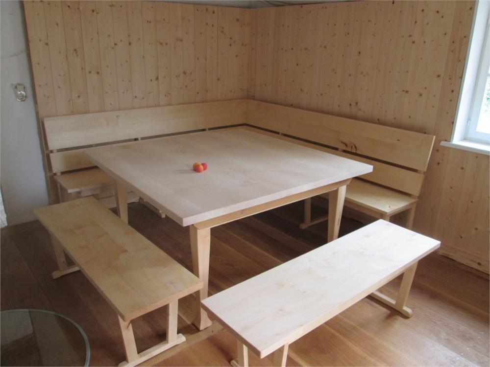 Wandvertäfelung Holz holz erfreut de eckbank mit esstisch